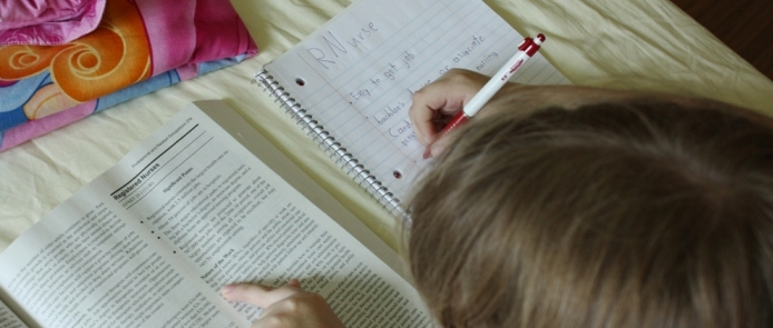 How to Write Incredibly Bad Study Notes