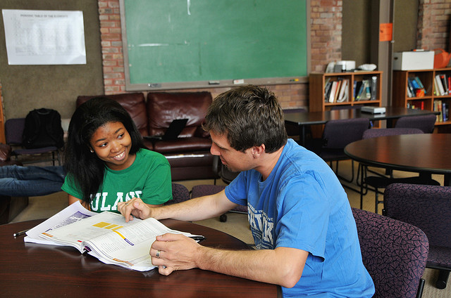 How Your Teen Can Make The Most Of Tutoring