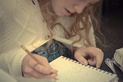 3 Simple Rules To Help Massively Improve Your Teen's Writing Skills